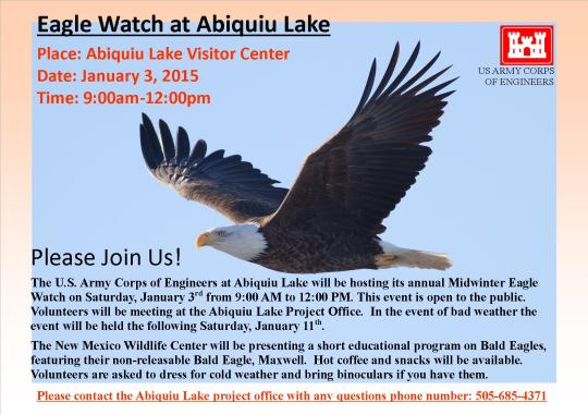 Eagle Watch 2015